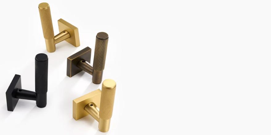 Kľučky na Dvere