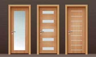 Ako vybrať interiérové dvere