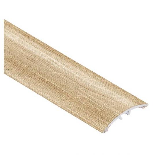 CEZAR prechodová lišta 40mm Dub svetlý 15 narážacia