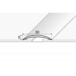 Prechodová lišta EFFECTOR A03 BRONZ