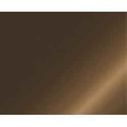 Prechodová lišta samolepiaca bronzová matná - 32x5