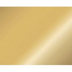 Prechodová lišta samolepiaca zlatá matná - 32x5