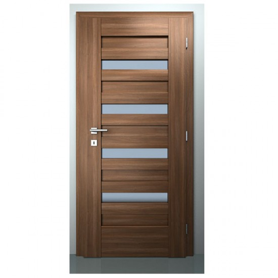 Interiérové Dvere ATVYN - S4