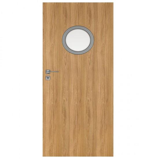 Interiérové Dvere DRE - Standard CPL Okienko MDF