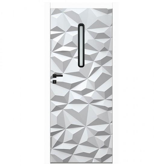 Interiérové Dvere DRE - Grafi M4