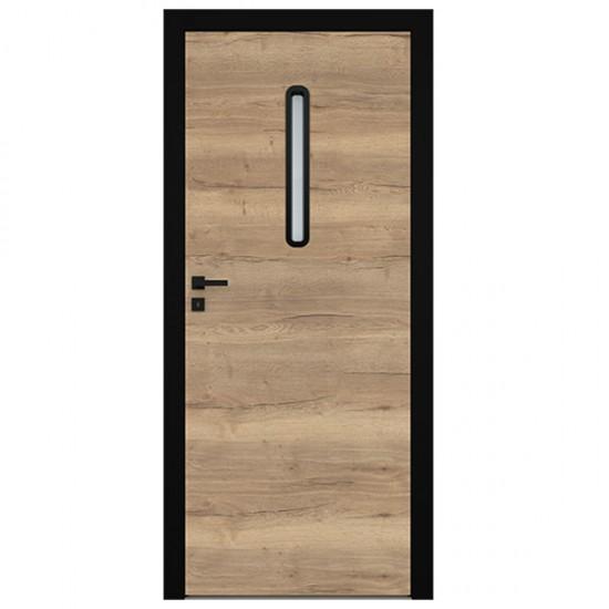 Interiérové Dvere DRE - Nova Synchro 40