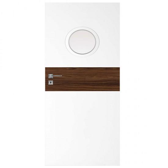 Interiérové Dvere DRE - Rivia 40