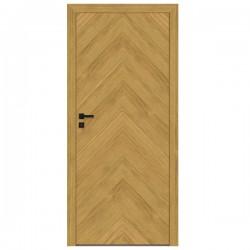 Lakované Interiérové Dvere DRE - Wood W1