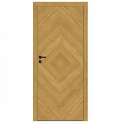 Lakované Interiérové Dvere DRE - Wood W2