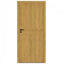 Lakované Interiérové Dvere DRE - Wood W4