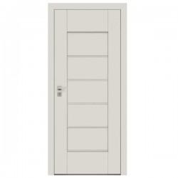 Maľované Interiérové Dvere DRE - Even 6