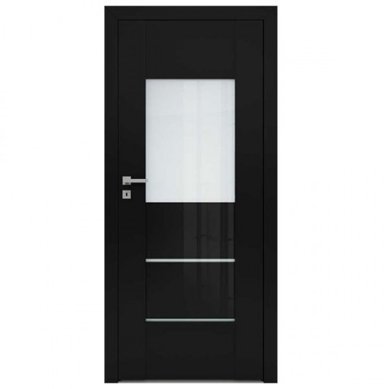Interiérové Dvere DRE - Semi 2