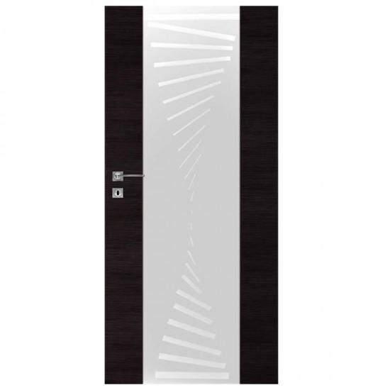 Interiérové Dvere DRE - Vetro A4