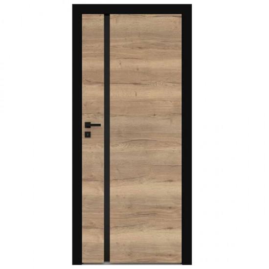Interiérové Dvere DRE - Vetro E SYNCHRO