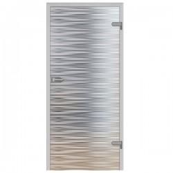 Sklenené Interiérové Dvere DRE - Galla 10 Decormat