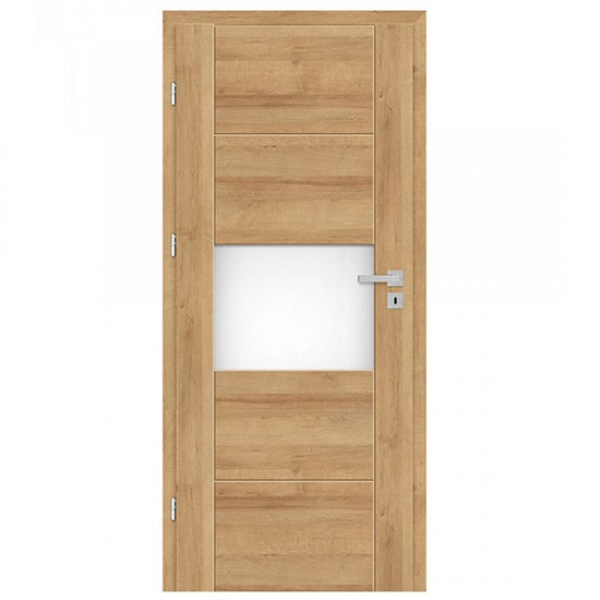 Interiérové Dvere ERKADO - Budleja 3