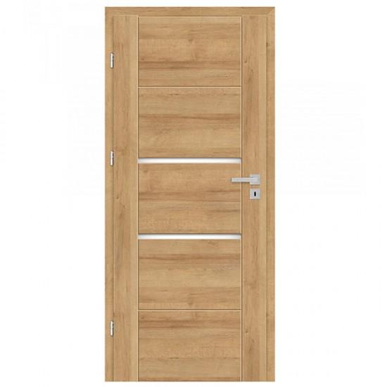 Interiérové Dvere ERKADO - Budleja 4