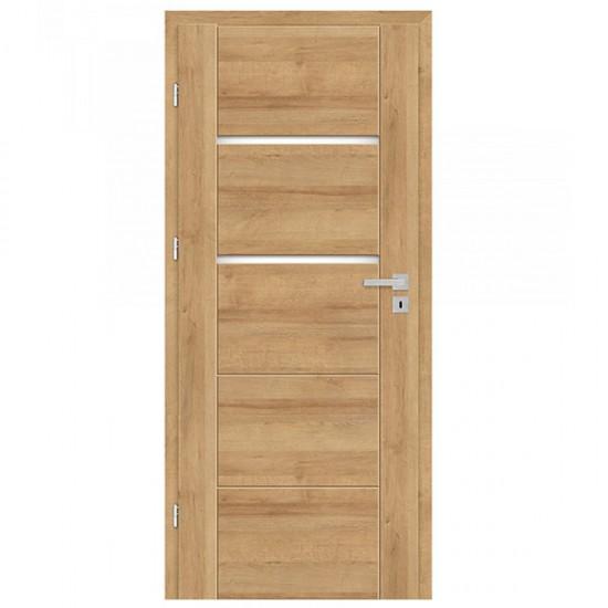 Interiérové Dvere ERKADO - Budleja 8