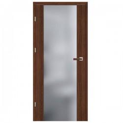 Interiérové Dvere ERKADO - Fragi 7 Decormat Grafit