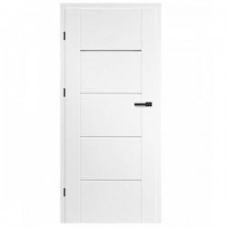Biele Interiérové Dvere ERKADO - Laurencja 3 - Lakované