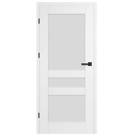 Biele Lakované Interiérové Dvere ERKADO - Nemezja 1