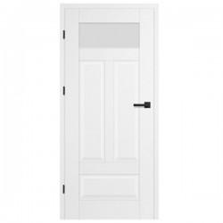 Biele Lakované Interiérové Dvere ERKADO - Nemezja 10
