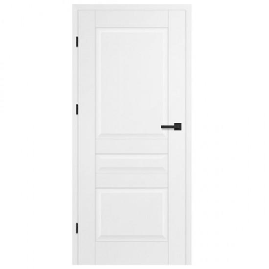 Biele Lakované Interiérové Dvere ERKADO - Nemezja 6