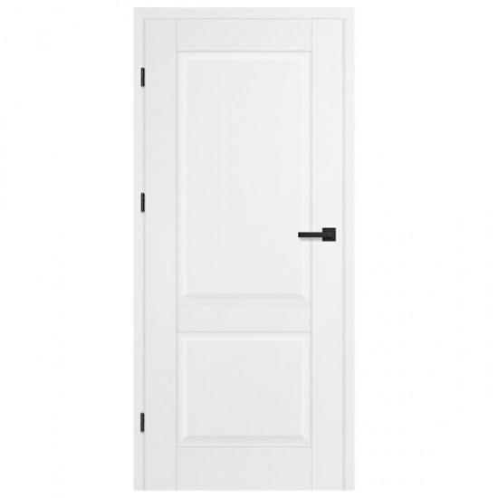 Biele Lakované Interiérové Dvere ERKADO - Nemezja 8