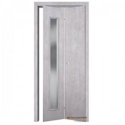 Skladacie Interiérové Dvere INVADO - Libra
