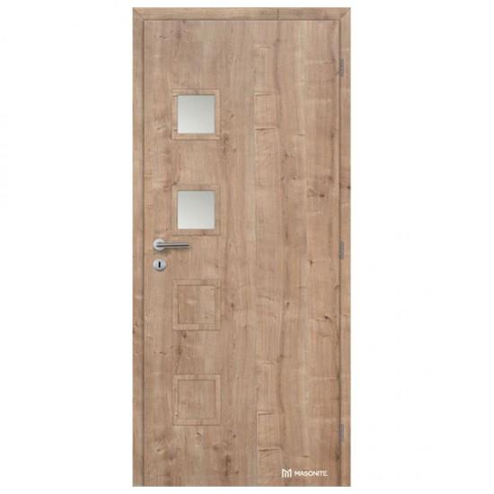 Interiérové Dvere MASONITE - Giga 2