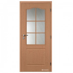 Interiérové Dvere MASONITE - Socrates