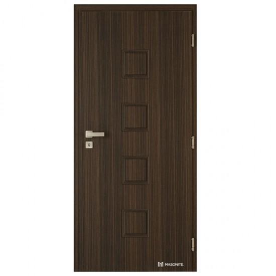 Interiérové Dvere MASONITE - Quadra Plné