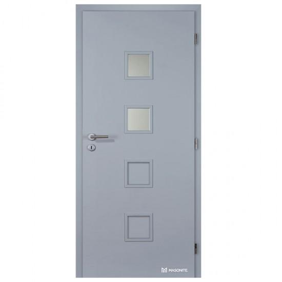 Interiérové Dvere MASONITE - Quadra 2