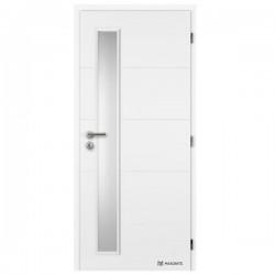 Maľované Interiérové Dvere MASONITE - Quatro Vertika