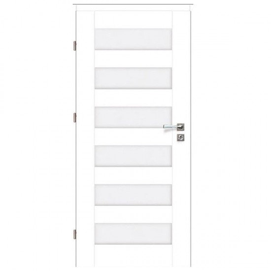 Interiérové Dvere VOSTER - Zitron 10