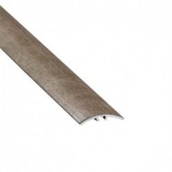 CEZAR prechodová lišta 30mm Dub Avero 28 narážacia