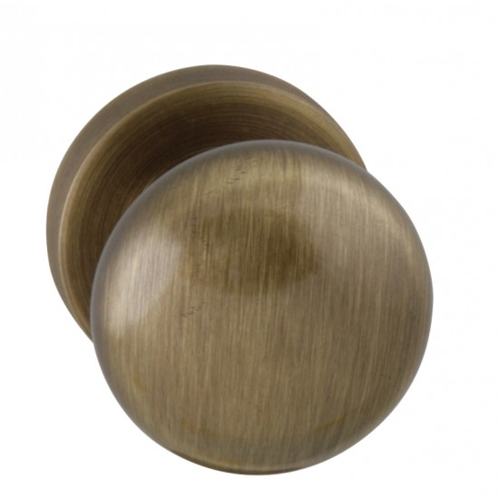 FO - Guľa FIXA - R OGS - Bronz česaný matný lak