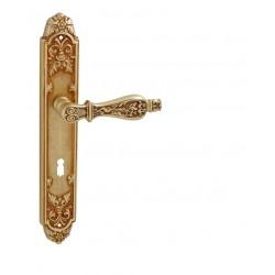 Kľučka na dvere FO - SIRACUSA FG - Francúzska zlatá