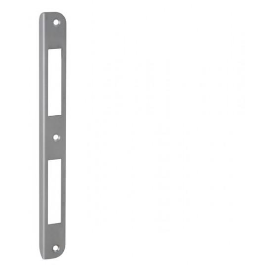 AGB - Protiplech F18  L/2xR VOC - Velvet chróm