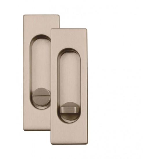 FT - Mušľa hranatá WC - 3663AR NP - Nikel perla