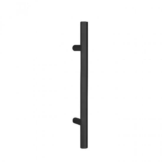 FT - 800/30 madlo BS - Čierna matná