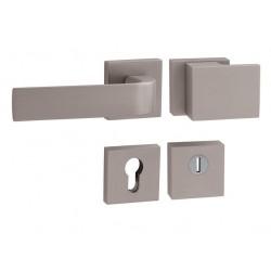 Bezpečnostné kovanie TI - CUBO/CINTO - HR 3230/2732 NP - Nikel perla