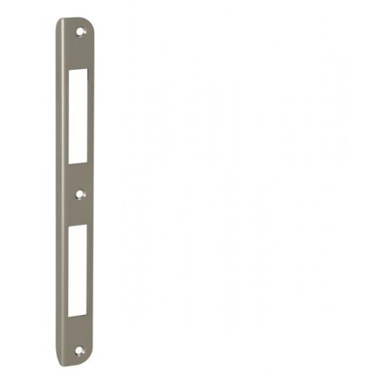 AGB - Protiplech F18  L/2xR ONL - Nikel lesklý lak