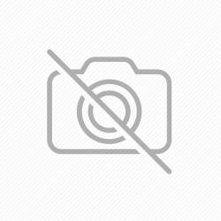 Spevnené kovanie MI - QB SECUR / CLOUD OC - Chróm lesklý